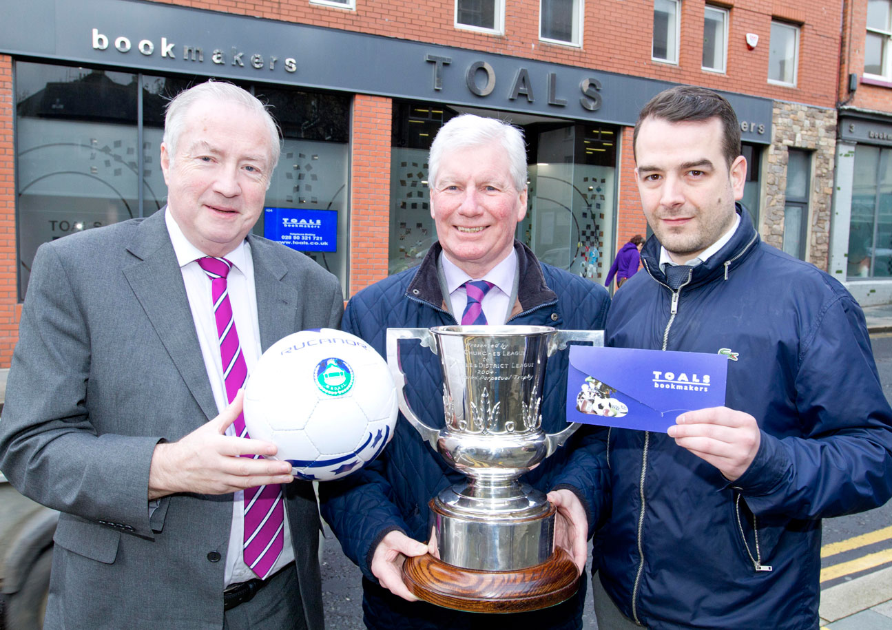 Toal bookmakers