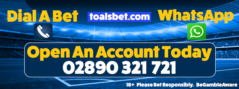 Toals bookmakers football betting good crypto currency